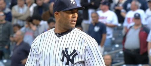Mariano Rivera becomes the first player to be unanimously voted into the Baseball Hall of Fame. - [MLB / YouTube screencap]