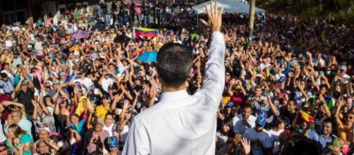 Nueva jornada de protestas en Venezuela