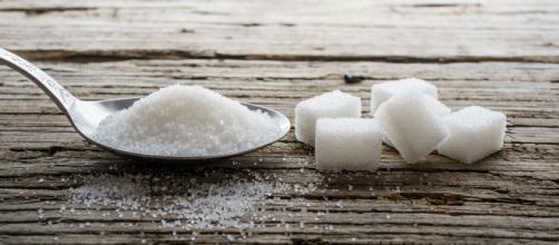 O açúcar é um dos vilões da saúde. Fonte: Bol