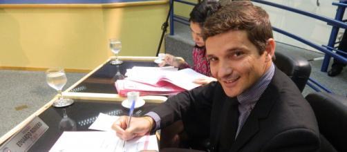 O vereador de Campo Grande é acusado de estupro de vulnerável. Arquivo Blasting News