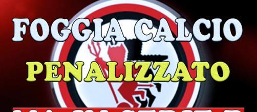 Oggi la sentenza della FIGC. Foto salvatoreviscio.it