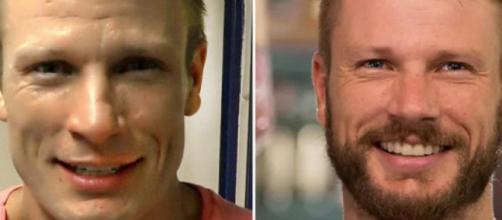 Uma barba pode transformar a aparência de um homem. (Foto/Reprodução).