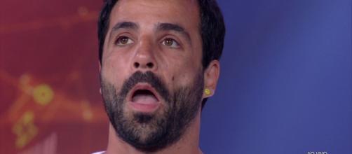Vinicius ex-BBB19 (Reprodução TV Globo)