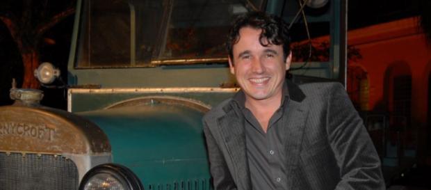 Caio Junqueira morre aos 42 anos (divulgação)