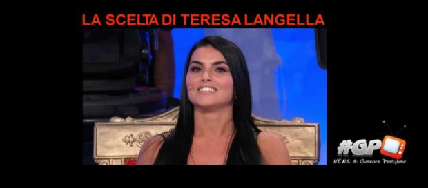Scelta Di Teresa Langella: U&D: La Scelta Di Teresa Langella Del Trono Classico In