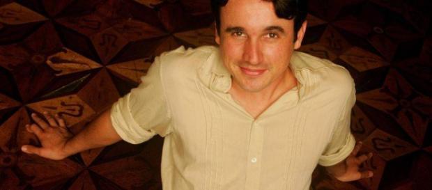 Morre o ator Caio Junqueira. (Foto Reprodução)