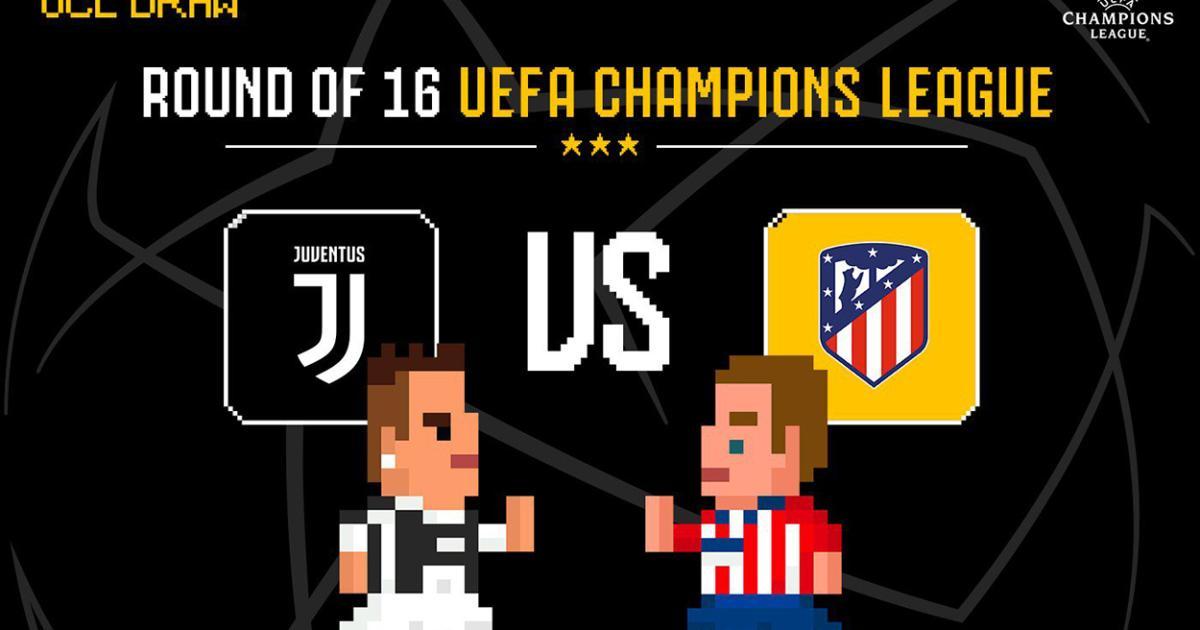 79b0e96a4d Biglietti Juventus-Atletico Madrid: prelazione abbonati dal 25 gennaio su  Ticketone