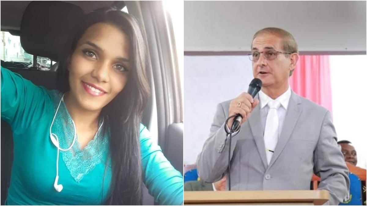 Resultado de imagem para Pastor é preso por suspeita de mandar matar ex-nora de 22 anos em SP