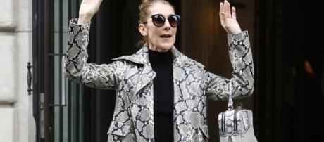 Celine Dion serait elle malade ?