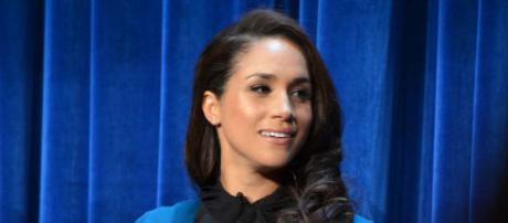 """""""Suits"""" will have one more final season following the departure of Meghan Markle. [Image Genevieve/Wikimedia]"""