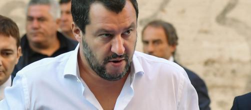 Caso Diciotti, Matteo Salvini a giudizio