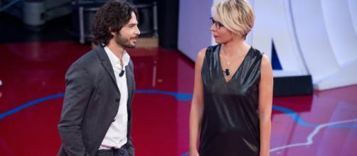 C'è posta per te: Marco Bocci e Giulia Michelini ospiti della terza puntata.