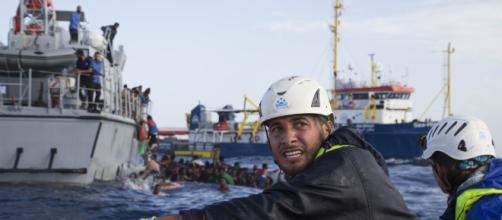 """Consiglio d'Europa: """"Aprire subito un porto per Sea Watch e SeaEye ... - kmetro0.it"""