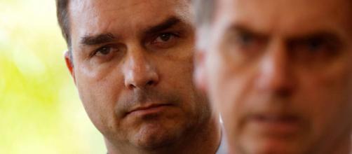 Flávio Bolsonaro foi o candidato ao Senado mais votado no Rio de Janeiro. Arquivo Blasting News