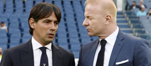 Lazio, Jordan Lukaku potrebbe andare in Premier League