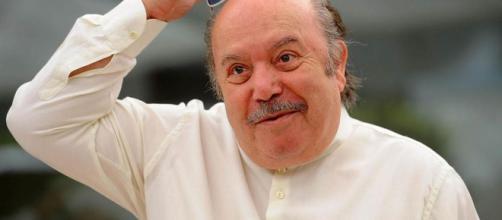 Pasquale Zagaria, in arte Lino Banfi, sostituirà il commissario uscente Pupi Avati