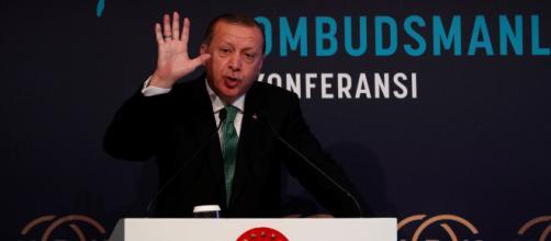 Turquía ha cerrado temporalmente la frontera de Duhok... - publico.es