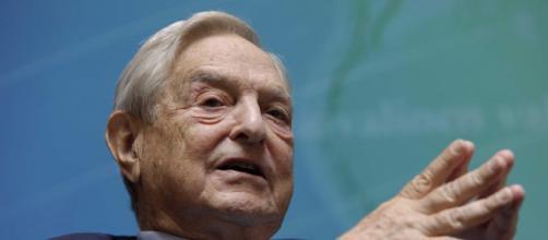Wikileaks revela papel de George Soros en protestas anti-Trump