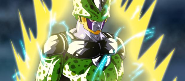 54 Cell (Dragon Ball) HD Wallpapers | Background Images ... - alphacoders.com