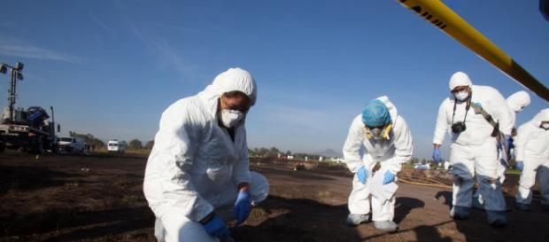 Evaluarán daños ambientales por explosión en Tlahuelilpan. - udgtv.com