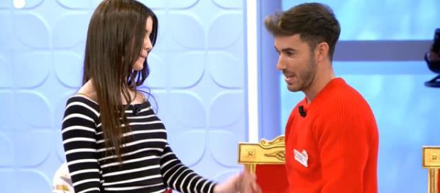 Jose vuelve al programa, pero poniéndole sus condiciones a Noelia (Okdiario)