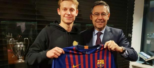 Mercato FC Barcelone : les 5 recrues les plus chères de l'histoire du club