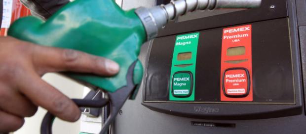 México logra estabilidad en el precio de la gasolina. - udgtv.com