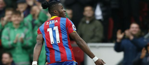 Premier League news: 'Infectious' Wilfried Zaha on leaving England ... - goal.com