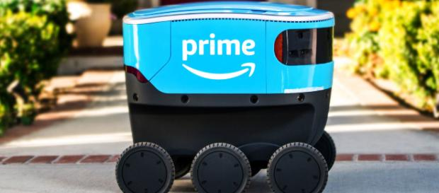 The Prime Challenges for Scout, Amazon's New Delivery Robot   WIRED - wired.com