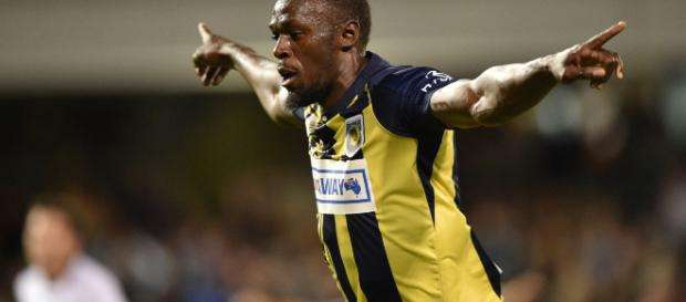 Usain Bolt ne sera pas footballeur pro