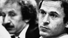 Recalling Ted Bundy the serial killer