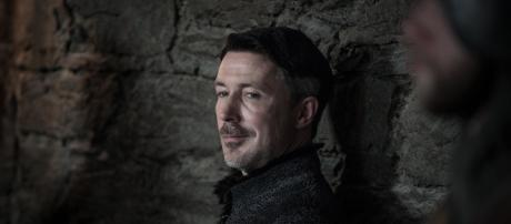 Littlefinger on 'Got.' - [TheCell8 / YouTube screencap]