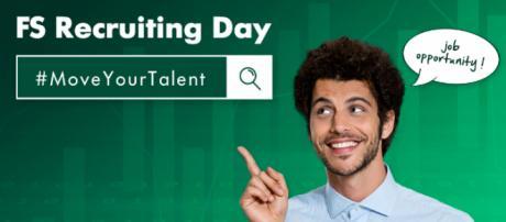 Offerte di lavoro, Gruppo FS Italiane organizza un nuovo Recruiting Day per le prossime assunzioni