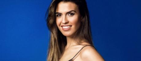 Sofía Suescun en la imagen promocional de Gran Hermano