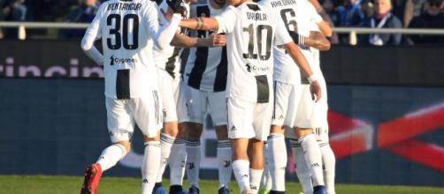 Diretta Lazio-Juventus in tv e streaming, la partita domenica su Sky Sport e SkyGo