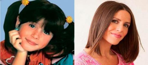 Famosas atrizes mirins que cresceram e estão lindas. (Foto/Reprodução via O Fuxico).