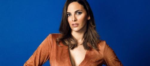 Irene Rosales se ve obligada a abandonar temporalmente 'GH DÚO ... - bekia.es