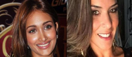 Jiah Khan e Ana Carolina Vieira foram mortas pelos ex-namorados (Foto: AFP/Facebook Ana Carolina/PDN Entretenimento)