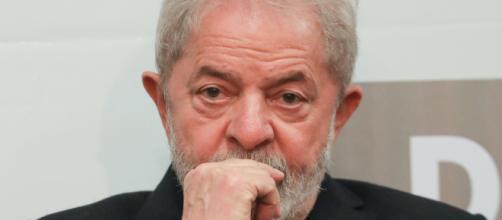 Lula provoca Bolsonaro com mensagem - Foto: Sérgio Lima/Poder360