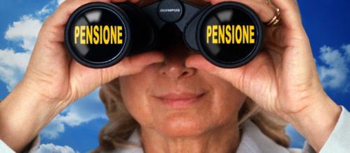 Pensioni: quota 100, opzione donna e stop adv, arrivato l'ok della Ragioneria di Stato al decretone