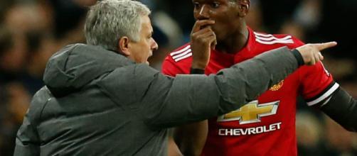 Pogba pourrait devenir le nouveau capitaine de Manchester United