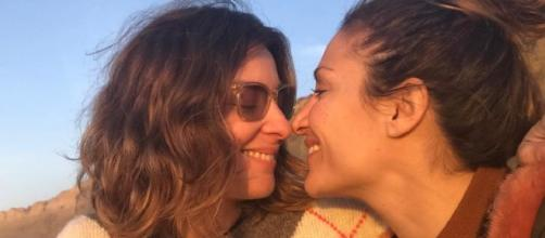 Sandra Barneda y Nagore Robles podrían haber terminado su relación