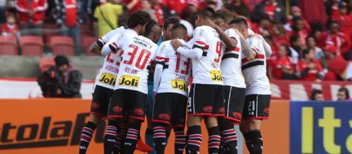 São Paulo (Foto - Reprodução/Facebook São Paulo Futebol Clube)