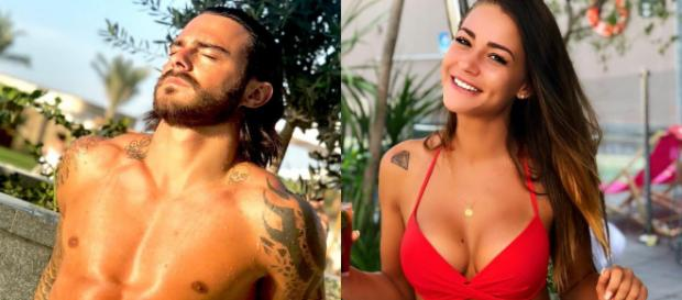 Benjamin Samat officialise son couple avec Alix