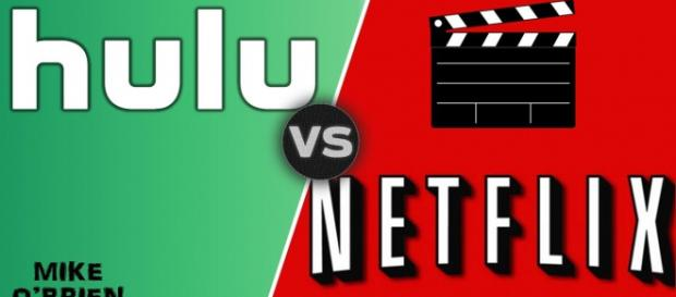 Hulu has decreased its basic tier cost as Netflix increased their costs. [Image Credit] Mike O'Brien - YouTube