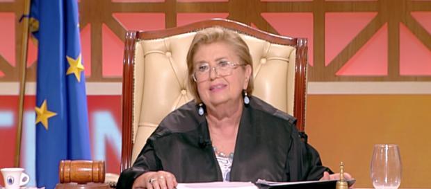 Melita Cavallo, nuova giudice Forum: i telespettatori la adorano - blitzquotidiano.it