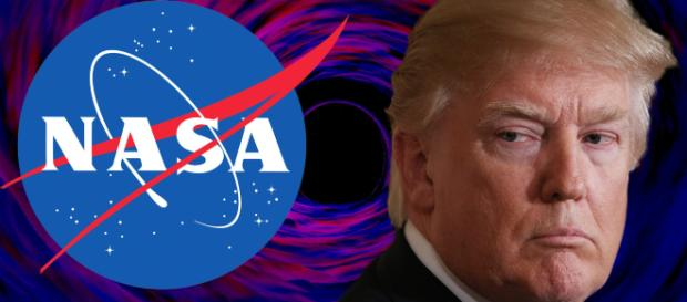 NASA may take a $400 million hit under Trump's proposed budget ... - com.au