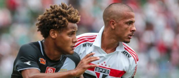 São Paulo vence Vasco nos pênaltis e é tetracampeão da Copinha (Reprodução).