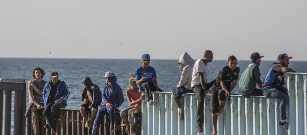 Inmigrantes indocumentados regresarán a México. - com.mx