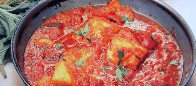 Ricetta baccalà all'emiliana, un secondo piatto ricco e saporito